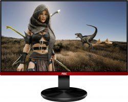 Otto: AOC G2490VXA 61 cm (24 Zoll) Full HD Gaming-Monitor für nur 154,95 Euro statt 197,14 Euro bei Idealo