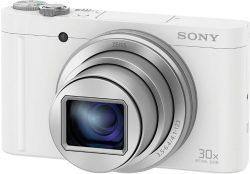 Otto: Sony Cyber-Shot DSC-WX500 Superzoom-Kamera mit WLAN und NFC für nur 209,84 Euro statt 249,95 Euro bei Idealo