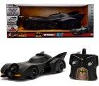 Saturn: JADA Batman RC 1989 Batmobile, Justice League R/C Fahrzeug für nur 22,98 Euro statt 44,01 Euro bei Idealo