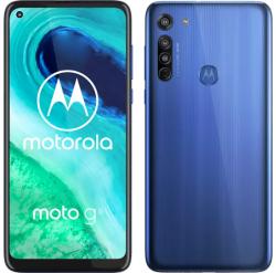 Saturn und Mediamarkt: Motorola Moto G8 6.4 Zoll 64 GB Dual SIM Android 10.0 Smartphone für nur 109 Euro statt 145,89 Euro bei Idealo