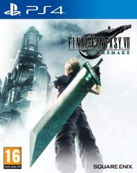 Square Enix Final Fantasy VII HD Remake (Playstation 4) für 25,20€statt PVG Idealo 29,99€  @amazon.uk