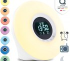 Voelkner: ADE CK1718 Wake-Up Light Lichtwecker für nur 25,94 Euro statt 42,88 Euro bei Idealo