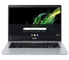 Acer Chromebook 314 14 Zoll Full HD IPS, Celeron N4100, 4GB RAM/64GB, Chrome OS für 287,14 € (355,83  € Idealo) @Notebooksbilliger