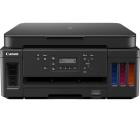 CANON PIXMA G6050 Tintenstrahl Multifunktionsdrucker WLAN Netzwerkfähig für 219,99€statt PVG Idealo 259,99€ @saturn