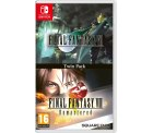 Final Fantasy VII & Final Fantasy VIII Remastered Twin Pack – Nintendo Switch für 28,95€ statt PVG Idealo 33,85€ @coolshop