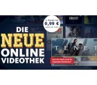 Freenet video: 3 Monat für 0,33€ je Monat zum Testen