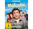 Malcolm mittendrin – Die komplette Serie (Staffel 1-7) (SD on Blu-ray) für 39,95€statt PVG Idealo 48,99€@ebay und @amazon
