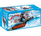 PLAYMOBIL Family Fun 9500 Pistenraupe für 12,00€ (PRIME) statt PVG Idealo 21,83€  @amazon