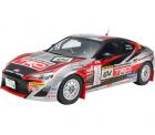 Saturn: TAMIYA 1:24 GAZOO Racing TRD Toyota 86 2013 Rallye Bausatz für nur 16,98 Euro statt 43,45 Euro bei Idealo