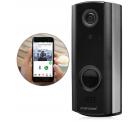 Smartwares DIC-23216 smarte HD Video WLAN Türsprechanlage für 45,90 € (65,90 € Idealo) @iBOOD