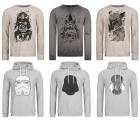 Sportspar: GOZOO x lizenzierte Star Wars Hoodies und Sweatshirts für nur 21,94 Euro statt 33,74 Euro bei Idealo
