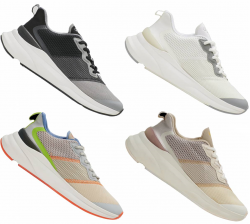Sportspar: hummel REACH LX 600 Sneaker (4 Modelle) für nur 28,94 Euro statt 60,44 Euro bei Idealo