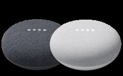 Tink: 2er Pack Google Nest Mini Smarter Lautsprecher mit Sprachsteuerung mit Gutschein für nur 39 Euro statt 67,94 Euro bei Idealo