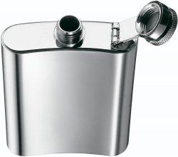 WMF Manhattan Flachmann 120 ml für 12,99€(PRIME) statt Preisvergleich Idealo 20,54€ @amazon