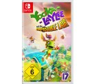 Yooka-Laylee and the Impossible Lair Download Nintendo Switch für 11,99€statt PVG Idealo 17,98€ @Nintendo
