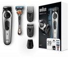 Amazon: Braun BT5065 Barttrimmer und Haarschneider + Gillette Rasierer für nur 44,70 Euro statt 64,06 Euro bei Idealo