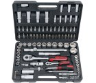 Amazon: KS Tools 911.0694 Superlock Steckschlüsselsatz 94-tlg. für nur 70,44 Euro statt 84,47 Euro bei Idealo