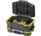Amazon: Stanley Kombi-Werkzeugbox STST1-71962 für nur 35 Euro statt 55 Euro bei Idealo