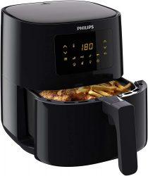 Ebay: Philips HD9252/90 Essential Airfryer Heißluftfritteuse für nur 99,99 Euro statt 129,90 Euro bei Idealo