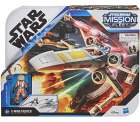 HASBRO Luke Skywalker X-Wing Fighter für 14,99€ (PRIME) statt PVG Idealo 22,01€ @amazon