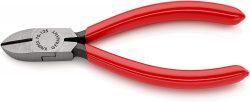 KNIPEX Seitenschneider (125 mm) 70 01 125 für 12,10€PRIME statt PVG Idealo 16,67€ @amazon