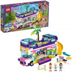 LEGO 41395 Friends Freundschaftsbus für 44,49€statt PVG Idealo 54,26€ @amazon