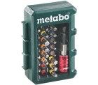 Metabo Bit-Box SP 32-teilig inkl. Stecknussadapter + Schnellwechselbithalter für 8,31 € (10,45 € Idealo) @Amazon