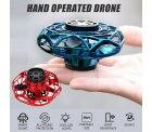 Mini RC Drohne Hand UFO Quadcopter für 10,65€ statt PVG Idealo 14,99€ @ebay