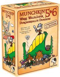 Pegasus Spiele 17225G – Munchkin 5+6+6.5 für 11,99€statt PVG Idealo 19,59€@amazon