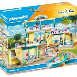 PLAYMOBIL 70434 PLAYMO Beach Hotel, Konstruktionsspielzeug für 69,90€ statt PVG Idealo 87,49 € @alternate