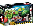 Playmobil Ghostbusters 9222 Slimer mit Hot Dog Stand für 9,27€ (PRIME) statt PVG Idealo 12,45€ @amazon