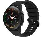 Saturn und Mediamarkt: Xiaomi Mi Watch GPS Smartwatch für nur 99 Euro statt 116,89 Euro bei Idealo