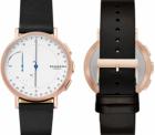 Skagen SKT1112 Signatur Connected Hybrid Smartwatch für nur 69 Euro statt 107,40 Euro bei Idealo