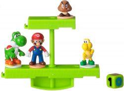 Super Mario 7358 Balancing Game Ground Stage – Geschicklichkeitsspiel für 7,99€statt PVG Idealo 12,77€ @amazon