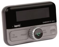Alternate: Imperial DABMAN 61 plus DAB+ Transmitter für nur 46,98 Euro statt 54,99 Euro bei Idealo