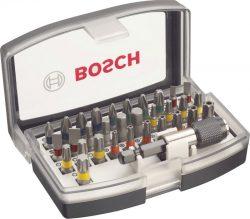 Amazon: Bosch Professional 32tlg. Schrauberbit Set für nur 9,15 Euro statt 12,66 Euro bei Idealo