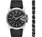 Amazon: Diesel Master Chief Watch Set DZ1907 für nur 114,75 Euro statt 176,84 Euro bei Idealo