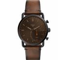 Amazon: Fossil FTW1149 Commuter Hybrid Smartwatch für nur 81,64 Euro statt 155,55 Euro bei Idealo