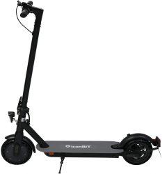 Amazon: iconBIT IK-1969K City Scooter mit Straßenzulassung für nur 199 Euro statt 349,90 Euro bei Idealo