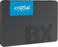 Amazon und Saturn: Crucial BX500 1TB SSD für nur 77 Euro statt 87,89 Euro bei Idealo