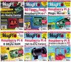 Chip: Alle MagPi-Ausgaben des Jahrgangs 2020 als PDF kostenlos downloaden