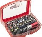 Connex COXB973932 Bitsatz 32-teilig mit Knarre Magnet & Schnellwechselfutter für 13,90 € (20,98 € Idealo) @eBay
