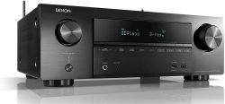 Denon AVR-X1600H 7.2-Kanal AV-Receiver  für 467,99€ statt PVG laut Idealo 579€ @amazon