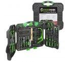 Ebay: STARKMANN Blackline Premium-Werkzeugkoffer mit 110 Teilen für nur 49,99 Euro statt 79,99 Euro bei Idealo