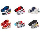 Ebay: Verschiedene PUMA X-Ray Sneaker für nur 39,95 Euro statt 49,99 Euro bei Idealo