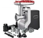 Ebay: Zilan ZLN-0126 Elektrischer Fleischwolf für nur 89,90 Euro statt 139,89 Euro bei Idealo