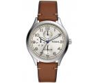 Fossil BQ2482 Herren Multifunktion Armbanduhr für nur 47,20 Euro statt 95,09 Euro bei Idealo