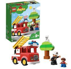 LEGO 10901 DUPLO Feuerwehrauto für 12,49€ statt PVG Idealo 18,66€ @amazon