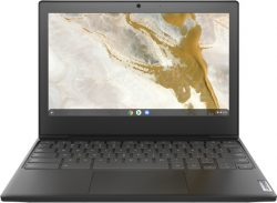 Lenovo IdeaPad 3 11,6 Zoll HD Chromebook mit Chrome OS für 202,97 € (249,00 € Idealo) @Notebooksbilliger
