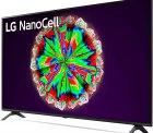 LG 65NANO806NA 164 cm (65 Zoll) NanoCell Fernseher für 699€statt PVG Idealo 878,95€ @amazon
